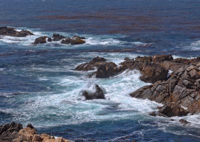 Acque Impetuose -South Big Sur - California