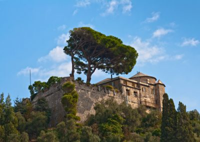 Castello Brown - Portofino