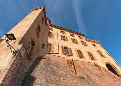 Castello di Barolo - Cuneo