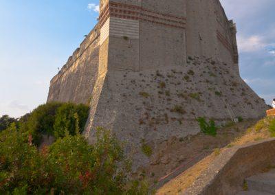 Castello di Lerici - Golfo dei Poeti