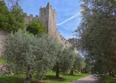 Castiglione del Lago - Umbria