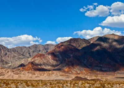 Death Valley - National Park