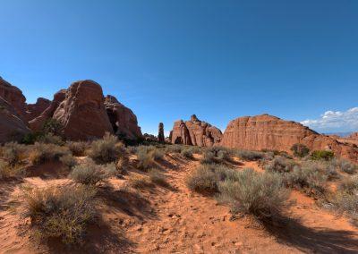 Devil's Garden - Arches National Park