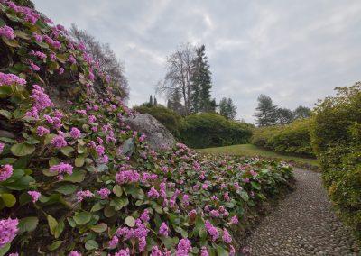 Giardini di Villa Melzi - Bellagio