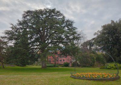 Giardini di Villa Melzi - Bellagio - Lago di Como