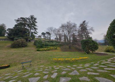 Giardino Villa Melzi - Bellagio