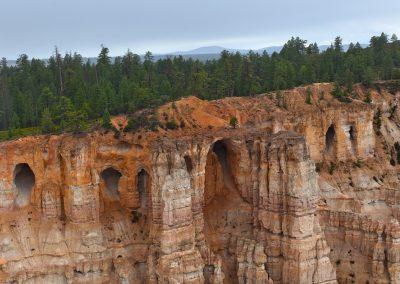 Grotos - Bryce Canyon National Park