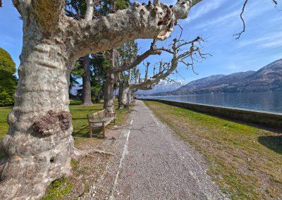 Lungolago di Tremezzo - Lago di Como