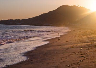 Malibu Beach - California