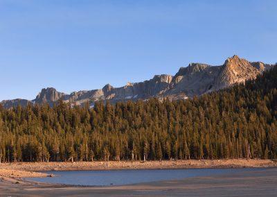 Mammoth Lake - Sierra Nevada