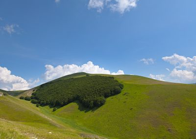 Monti Sibillini - Perugia