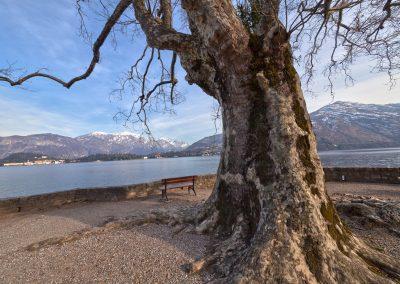 Pezzi di Storia - Lago di Como