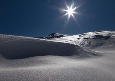 Vento Sferzante - Monte Cusna