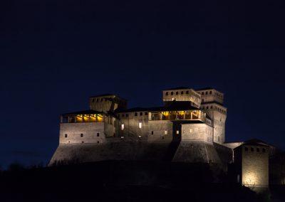 Castello di Torrechiara - Langhirano, Parma
